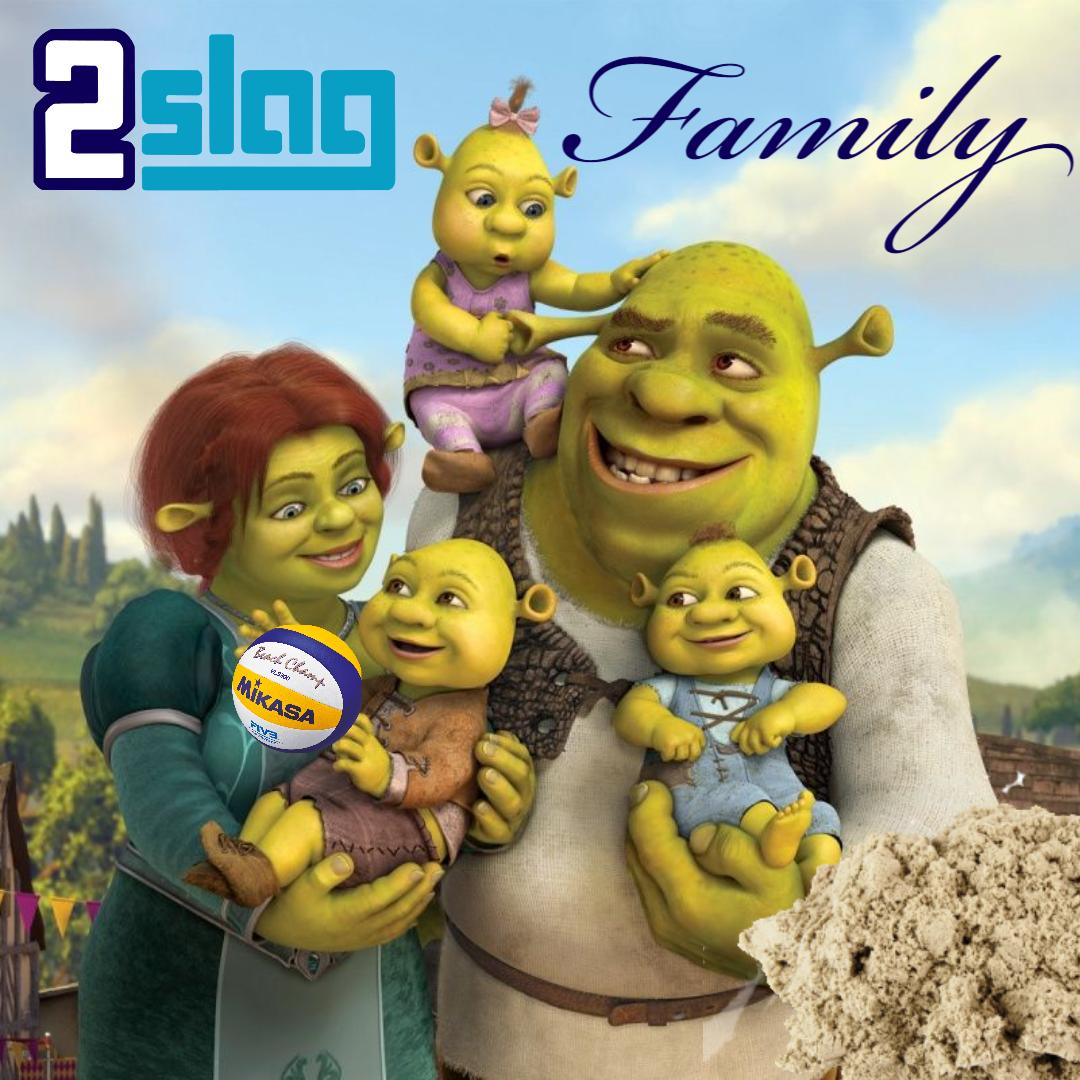 Tweeslag family